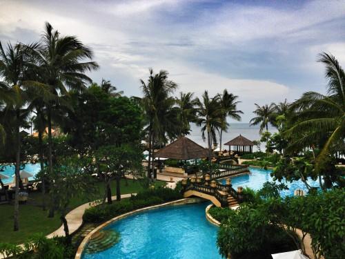 Conrad Hotel Benoa