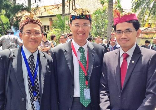 APCC Telkom Indonesia