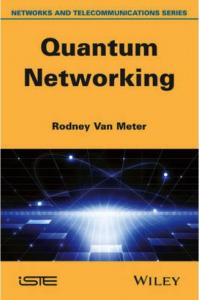 Book Quantum Networking