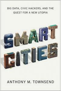 Book Smart Cities