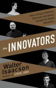 Book The Innovators